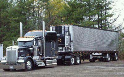 FreightMonster - heavy haul trucking to ocean shipping, we